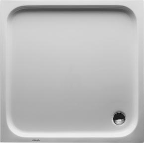 DURAVIT D-Code 720063 Душевой поддон 90x90 см. Производитель: Германия, Duravit