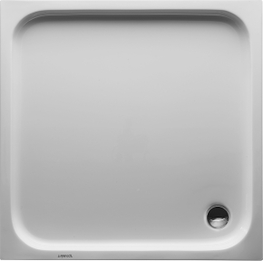 DURAVIT D-Code 720064 Душевой поддон 100x100 см. Производитель: Германия, Duravit