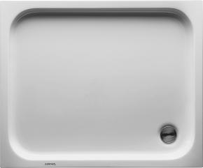 DURAVIT D-Code 720065 Душевой поддон 90х75 см. Производитель: Германия, Duravit