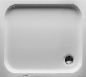 DURAVIT D-Code 720066 Душевой поддон 90х80 см. Производитель: Германия, Duravit