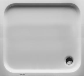 DURAVIT D-Code 720068 Душевой поддон 100х90 см. Производитель: Германия, Duravit