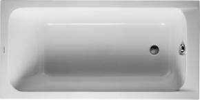 Duravit D-Code 7000950000 Ванна 150x75 акриловая. Производитель: Германия, Duravit