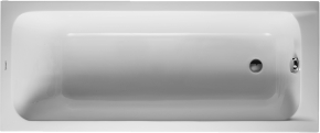 Duravit D-Code 7000980000 Ванна 170x70 акриловая . Производитель: Германия, Duravit