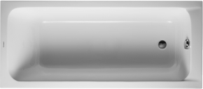 Ванна Duravit D-Code 7001000000 170x75 акриловая. Производитель: Германия, Duravit