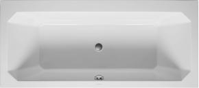 Ванна прямоугольная серия 1930 DURAVIT 700156 180x80 см встраиваемая. Производитель: Германия, Duravit