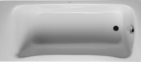 Ванна прямоугольная PuraVida DURAVIT 700181 170х75 см встраиваемая. Производитель: Германия, Duravit