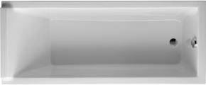 Ванна прямоугольная Starck DURAVIT 700002 170х70 см встраиваемая