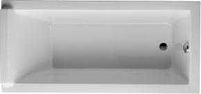 Ванна прямоугольная Starck DURAVIT 700091 150х70 см встраиваемая. Производитель: Германия, Duravit