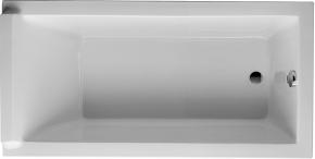 Ванна прямоугольная Starck DURAVIT 700092 150х75 см встраиваемая. Производитель: Германия, Duravit