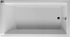 Ванна прямоугольная Starck DURAVIT 700118 170х90 см встраиваемая. Производитель: Германия, Duravit
