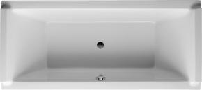 Ванна прямоугольная Starck DURAVIT 700206 190х90 см встраиваемая. Производитель: Германия, Duravit