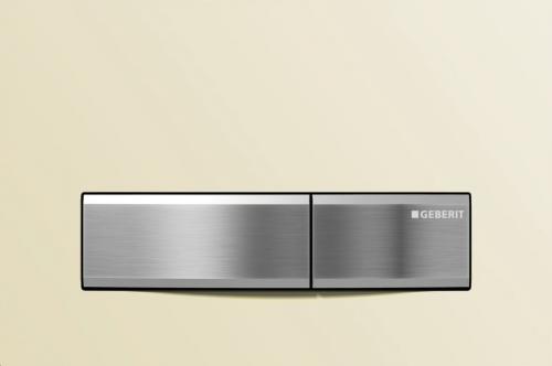 Geberit Sigma50 115.788.EP.5 Смывная клавиша цинковое литье/пластик пергамон. Производитель: Швейцария, Geberit