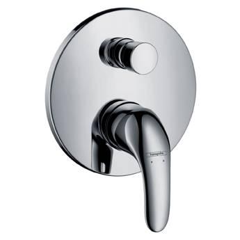 Hansgrohe Focus E 31744000 Смесители для ванной. Производитель: Германия, Hansgrohe