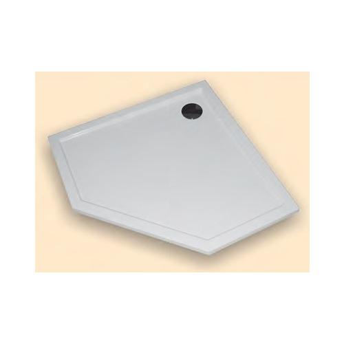 Huppe Purano 210601.055 Душевой поддон пятиугольный 90x90 см. Производитель: Германия, Huppe