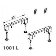 Kolpa San 1001L ножки для акриловых угловых ванн. Производитель: Словения, Kolpa san