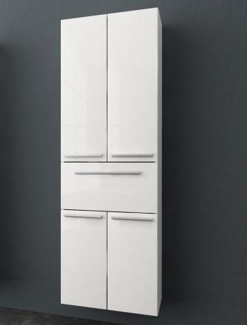 Kolpa San Jolie J1801/600 Подвесной шкаф-пенал 60х32х180 см. Производитель: Словения, Kolpa san
