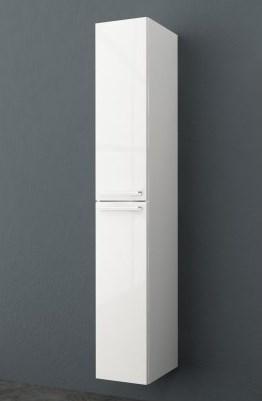 Kolpa San Jolie J1803 Подвесной шкаф-пенал 30х32х180 см. Производитель: Словения, Kolpa san
