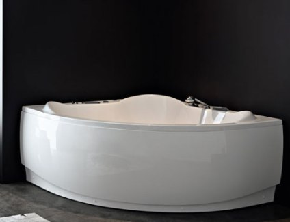 Kolpa San Loco Ванна угловая 150х150 см . Производитель: Словения, Kolpa san