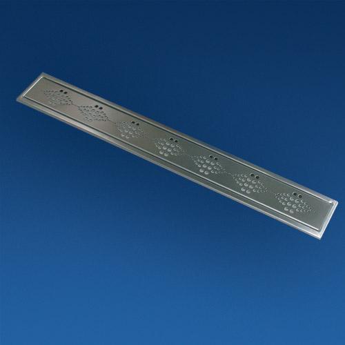 Sanit Решетка для трапа 750, 850, 950 мм Standart 0341000 . Производитель: Германия, Sanit