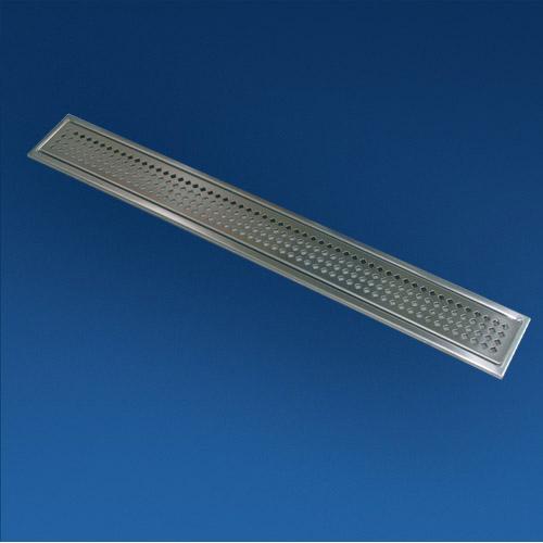 Sanit Решетка для трапа 750, 850, 950 мм Perca 0341500 . Производитель: Германия, Sanit