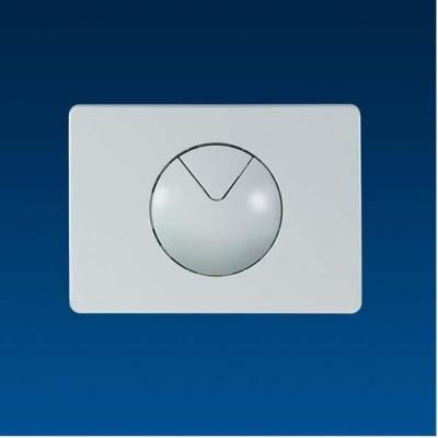 Sanit 16.702.01.0000 Клавиша смыва белая. Производитель: Германия, Sanit