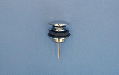 Донный клапан Push-Push 3000700 Sanit. Производитель: Германия, Sanit