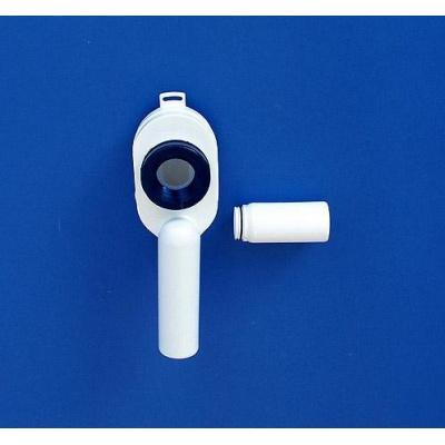 Сифон для писуара универсальный 3140500 Sanit. Производитель: Германия, Sanit